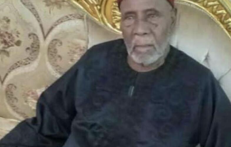 Nécrologie : Le Kanem géographique pleure la disparition du patriarche Alhadj Abdelkerim Barghazal