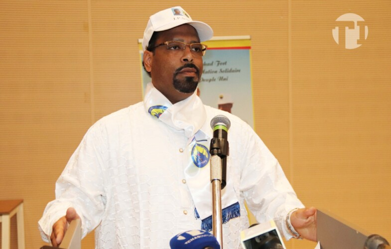 Tchad : « nous qui avons déjà le pouvoir nous devons maintenir ce pouvoir aussi fort longtemps que possible par les urnes », Hissein Bosquet