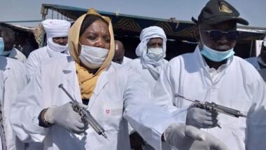"""Tchad :  """"notre élevage représente un capital financier de plus de 11 250 milliards de francs CFA"""", Ahmat Bachir"""