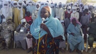 Tchad : Après les violences d'Assinet, les autorités du Batha-Ouest sensibilisent à la paix et au vivre ensemble
