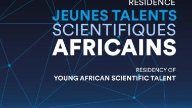 Trois jeunes scientifiques tchadiens retenus par Universcience  2020