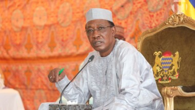 Opinion : pourquoi le Président Deby est-il plébiscité à l'extérieur du Tchad ?