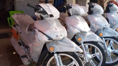 Tchad: la Covid-19 occasionne la montée des prix des motos
