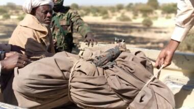 Abéché: un douzième corps retrouvé suite au conflit intercommunautaire