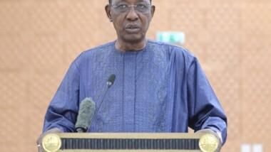 Tchad : « les innovations apportées à l'architecture constitutionnelle lors du deuxième forum national inclusif sont le fruit d'une analyse lucide des populations des premiers pas de la 4e République », Marechal Idriss Deby Itno