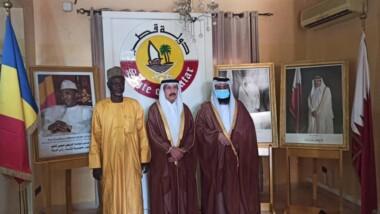 دبلوماسية: سفارة دولة قطر تحتفل باليوم الوطني للبلاد وتشيد بالعلاقات التي تربط البلدين