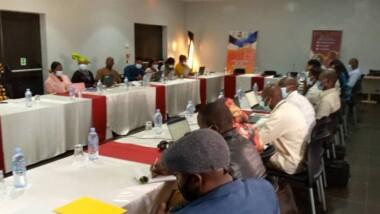 Tchad : des agents de plusieurs institutions en formation sur les méthodes et techniques d'archivage des documents