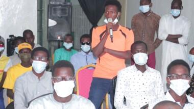 Tchad : plusieurs ministres échangent avec les jeunes du Lac-Tchad