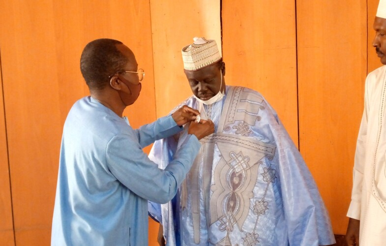 G5 Sahel : le nouveau coordinateur national point focal prend fonction