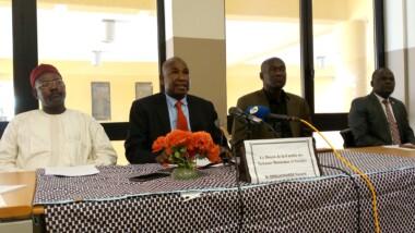 Tchad: deux masters professionnels ouverts à l'université de N'Djamena