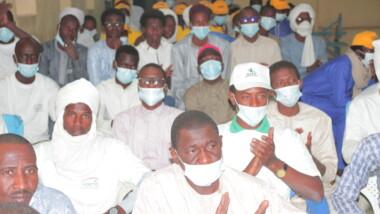 Tchad – Mao : la jeunesse du Kanem présente ses multiples doléances au Gouvernement