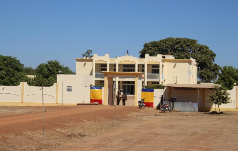 Tchad : réaménagement des routes et des places publiques, changement des drapeaux usés… Quand  l'arrivée de IDI change le visage d'Amtiman