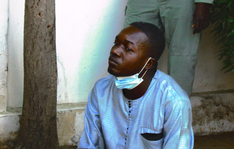 Affaire Kemba Alain : le juge donnera le verdict aujourd'hui