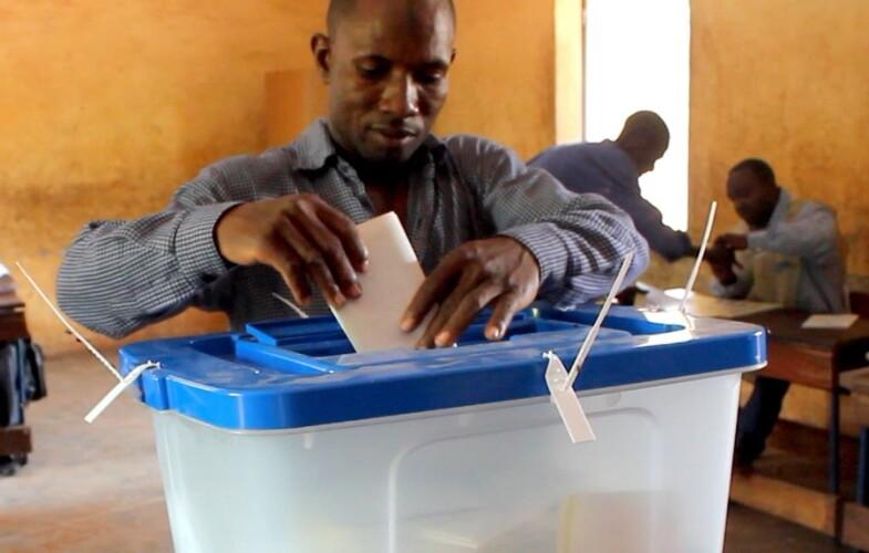 Niger: environ 7,4 millions d'électeurs sont appelés aux urnes