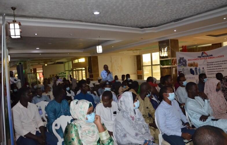 Tchad : la plateforme « jeunesse participative du Tchad » lance ses activités
