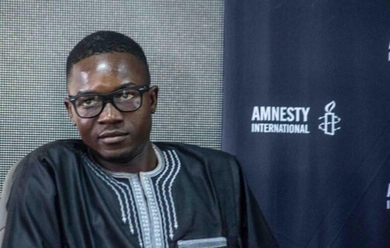 Tchad – Affaire Kemba Alain: de troubles à l'ordre public et rébellion à une simple contravention policière