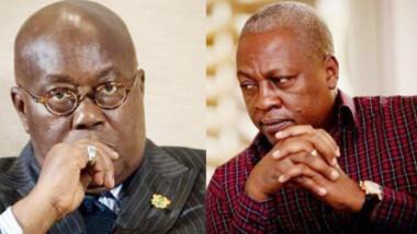 Ghana – Élection présidentielle : Nana Akufo-Addo, toujours en tête des votes (résultats en cours)
