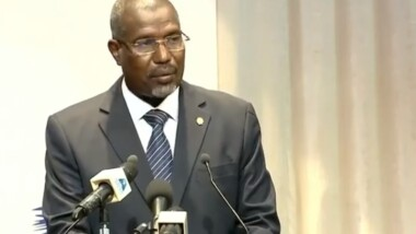 Tchad : le somptueux immeuble de l'ONAMA construit par le Groupe Almanna