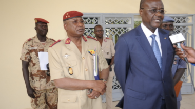 Benaïndo Tatola, le ministre de la Défense qui a le plus duré au poste
