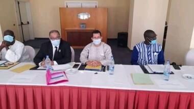 Coopération: le G5 Sahel finalise le projet d'une Académie régionale de police