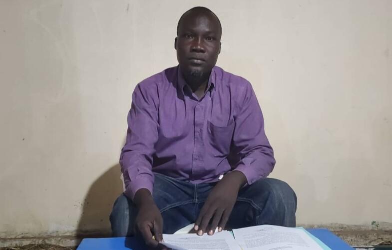 Tchad : « Nous prenons acte de ce désistement pour nous permettre de rendre un service pointu à la jeunesse tchadienne », vice-président  du CNCJ