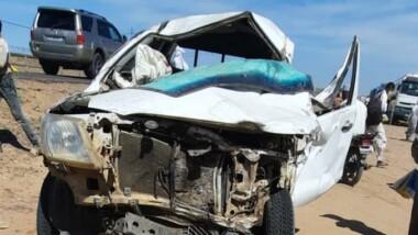 """تشاد: حادث خطير بالقرب من """"لاماجي"""""""