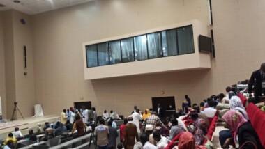 Congrès du CNCJ : les candidats exclus créent des perturbations