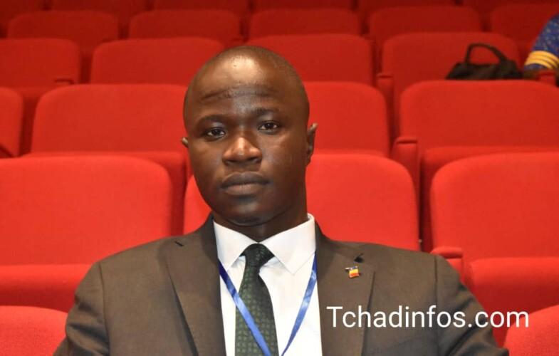 Congrès CNCJ : Abakar Al-Amine Dangayaremporte les élections avec 96 voix