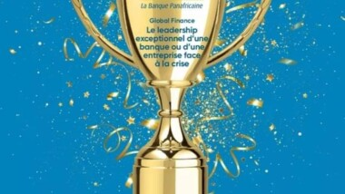 Le Groupe Ecobank remporte trois prestigieux prix décernés par trois grandes institutions financières