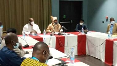 Afrique : le Tchad préside la 17ème réunion sur la méningite