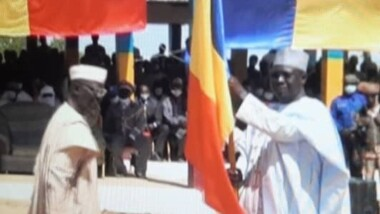 "تشاد: حاكم ولاية ""شاري باقرمي"" يستلم عمله رسمياً"