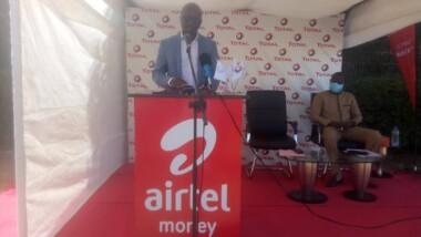 E-commerce: désormais il est possible de faire des achats de carburant et autres produits chez Total Tchad via Airtel Money