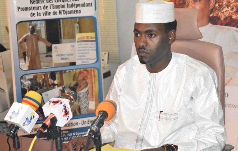 Tchad : 1270 demandeurs d'emploi seront formés par l'ONAPE
