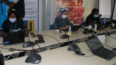 """Tchad: Unicef informe les filles sur l'hygiène menstruelle à travers un """"live chat"""""""