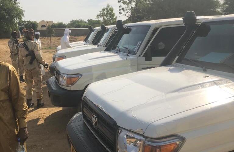 Tchad : un plan d'action pour sortir le Chari-Baguirmi de son sous-développement