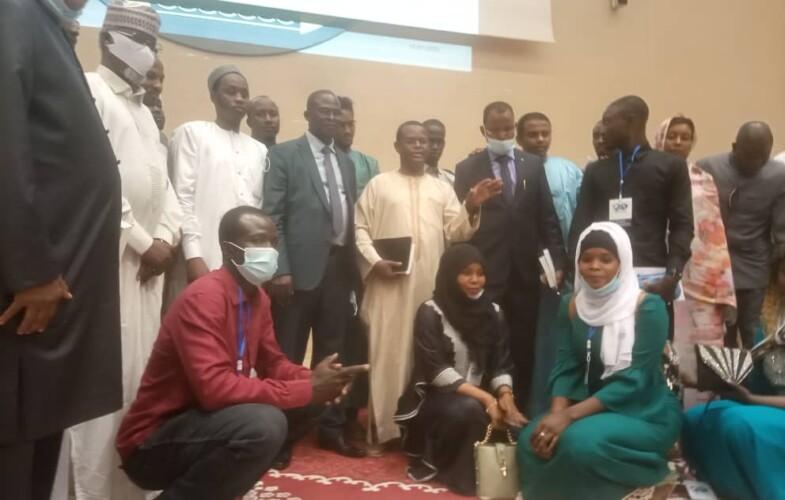 Tchad : Boukar Michel propose des solutions pour une agriculture post-Covid-19 durable