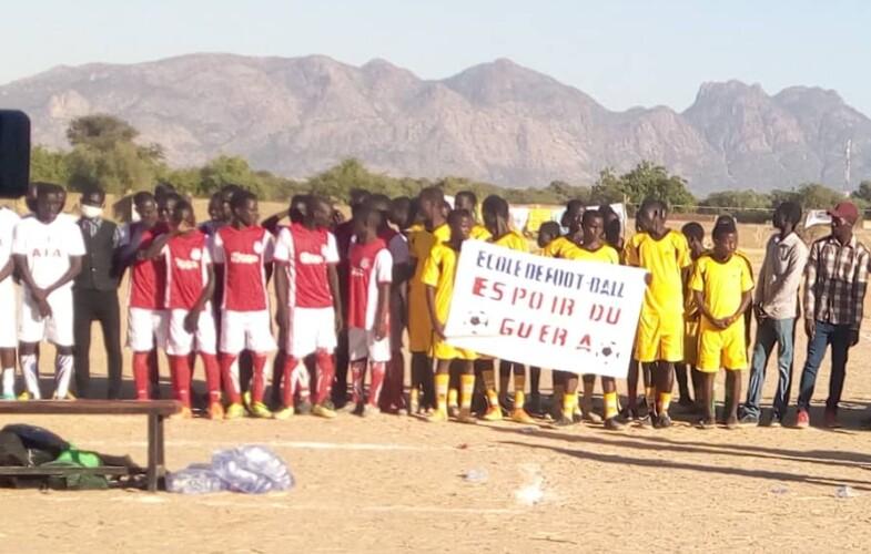 Guéra : lancement des championnats U15 et U17 à Mongo