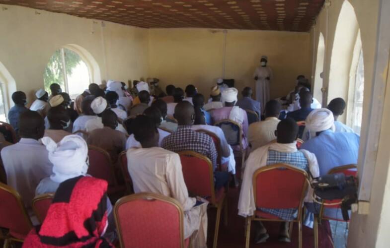 Sila : Goz-Beïda attend l'arrivée du président Deby dans les jours à venir