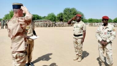 Sécurité: bientôt 1450 militaires tchadiens vont intégrer la Minusma