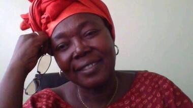 Tchad : Ildjima Lokiam Agnès, la troisième femme qui porte l'ATPDH sur ses épaules