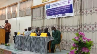 Tchad : le procès des bourreaux des réfugiés centrafricains s'ouvrira le 9 février prochain à la CPI