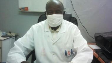 Tchad : « La fièvre typhoïde est une infection potentiellement grave », Dr Joseph Mad-toingué, infectiologue