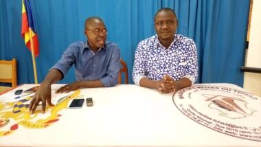 """""""Dès le 04 janvier 2021, les marches pacifiques de protestation seront déclenchées pour exiger le départ du groupe Castel-Tchad du territoire national"""", Dingamnayal Versinis, président du Collectif tchadien contre la vie chère"""