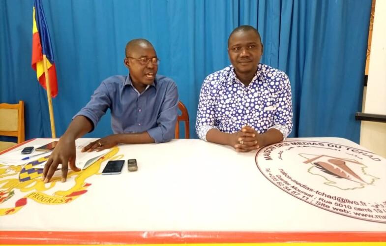 «Dès le 04 janvier 2021, les marches pacifiques de protestation seront déclenchées pour exiger le départ du groupe Castel-Tchad du territoire national», Dingamnayal Versinis, président du Collectif tchadien contre la vie chère