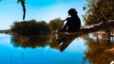 Afrotronix offre ''N'Djamena Lamana'', un clip aux couleurs de la diversité tchadienne
