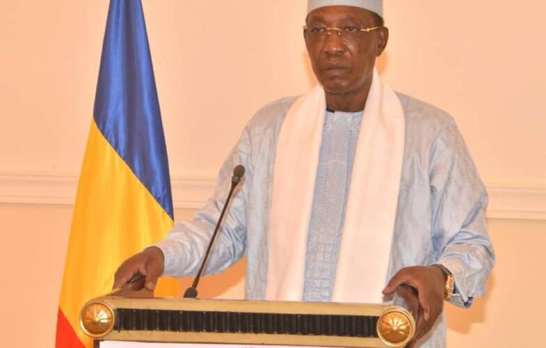 Adresse à la Nation : le chef de l'Etat demande aux Tchadiens de bâtir une réponse collective pour lutter contre le coronavirus