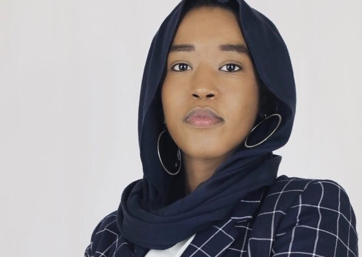 Tchad : Makka Issa Goukouni sélectionnée parmi les 110 défenseurs de la Charte africaine de la jeunesse