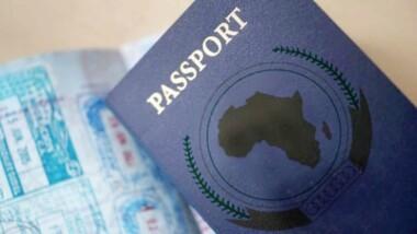 Afrique: seuls trois pays autorisent l'entrée sur leur sol sans visa (rapport)