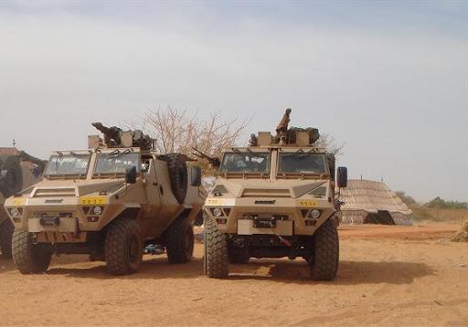 Tchad : le gouvernement durcit le ton après le conflit d'Assinet dans le Batha