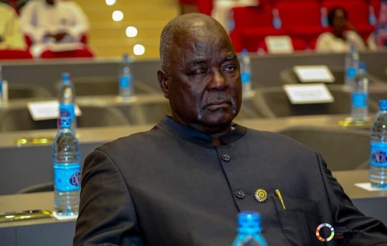 Tchad : Les  postes clés occupés par le  général Routouang Yoma Golom